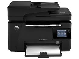 HP MFP M127fw Software