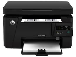 HP LaserJet Pro MFP M126a Software