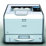 RICOH SP 3600DN Printer