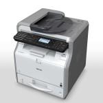 RICOH SP 3610SF Printer Driver