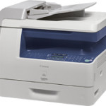 Canon i-SENSYS MF6500 Series Printer