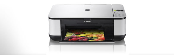 Canon MP250 Photo All-In-One Printer