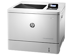 HP Color LaserJet Enterprise M553dn-36