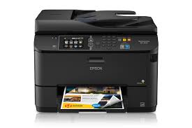 Epson WorkForce Pro WF-4630-86