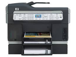 HP Officejet Pro L7750-89