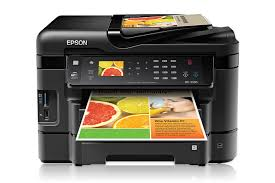 Epson WorkForce WF-3530-1