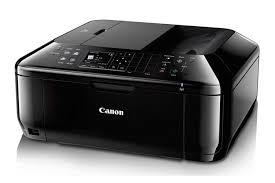 Canon PIXMA MX522-23