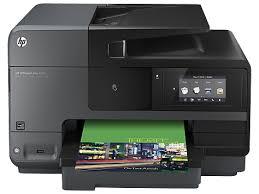 HP Officejet Pro 8660