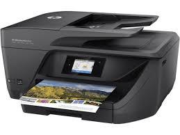 HP OfficeJet Pro 6968-36