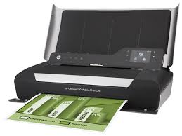 HP OfficeJet 250-21