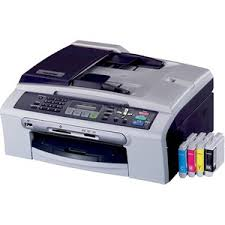 Brother MFC-240C printer driver download