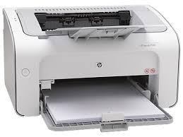 HP LaserJet Software