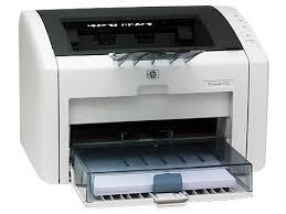HP LaserJet 1022 Software