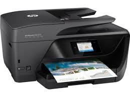 HP OfficeJet Pro 6970 Software