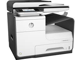 HP Pro 477dw Software