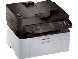 Samsung Xpress SL-M2070FW Software