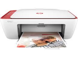 HP DeskJet 2600 Download