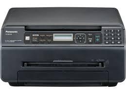 Panasonic KX-MB1500 Software
