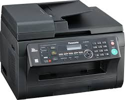 Panasonic KX MB2000C Software