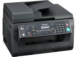 KX-MB2010 Software