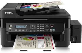 Epson l555 Printer Driver Download for Windows and Mac